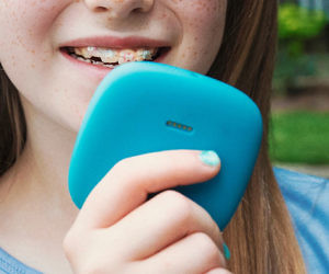 The Screenless Smartphone For Kids